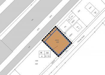 Bebauungsplanänderung Oberderdingen Flehingerstraße