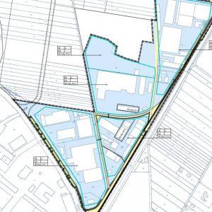 Bebauungsplan Ladenburg 100Morgen