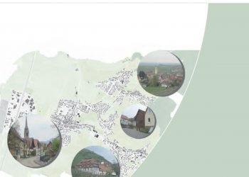 Entwicklung ländlicher Raum Rebland