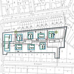 Vorhabenbezogener Bebauungsplan Karlsruhe Fasanengarten